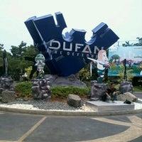 Foto scattata a Dunia Fantasi (DUFAN) da oddie a. il 11/4/2012