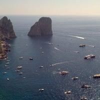 Photo prise au Isola di Capri par Lena K. le9/7/2013