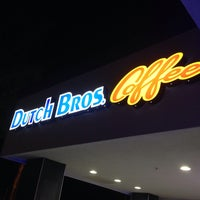Photo taken at Dutch Bros. by Kay A. on 1/22/2015