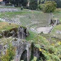 Anfiteatro Romano Di Fiesole Via Portigiani 1