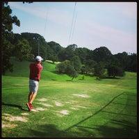 Photo prise au Candler Park Golf Course par alem e. le8/5/2014