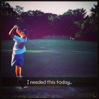 Photo prise au Candler Park Golf Course par alem e. le7/24/2015