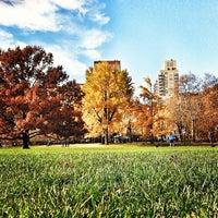 11/23/2013 tarihinde Victor M.ziyaretçi tarafından Central Park'de çekilen fotoğraf