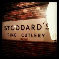 Foto scattata a Stoddard's Fine Food & Ale da AKD320 il 1/20/2013