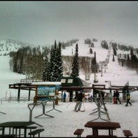 12/13/2012にMichael H.がGrand Targhee Resort Altaで撮った写真
