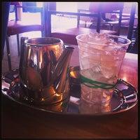 Das Foto wurde bei Coffy Café von Evan H. am 5/21/2013 aufgenommen