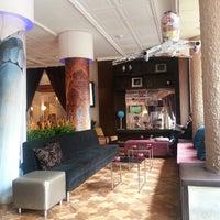 5/22/2013 tarihinde Cristian G.ziyaretçi tarafından Hotel Augusta'de çekilen fotoğraf