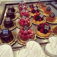 Das Foto wurde bei Antonella Dolci e Caffé von Nicoletta B. am 10/27/2014 aufgenommen