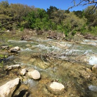 Foto tirada no(a) Lower Barton Creek Greenbelt por Jamie em 3/28/2015