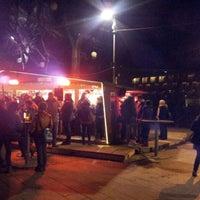 Foto tirada no(a) Weihnachtsmarkt Meran / Mercatino di Natale Merano por Massimiliano M. em 12/20/2012