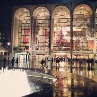 Foto scattata a Metropolitan Opera da chris il 12/8/2012