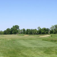 Foto tomada en The Golf Club at Lansdowne por Jay L. el 5/19/2014