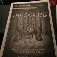 3/10/2013에 Allen S.님이 NYU Provincetown Playhouse에서 찍은 사진