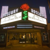 Снимок сделан в Roseway Theater пользователем Content Equals M. 5/22/2013