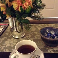 Снимок сделан в Apothecary Wellness пользователем Mary Theresa W. 12/14/2013