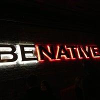 Foto tomada en Native Social Bar por Craig B. el 2/2/2013