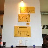 Das Foto wurde bei SELF-Bar von Chau Hop N. am 5/1/2013 aufgenommen