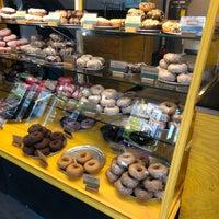 Das Foto wurde bei Mighty-O Donuts von J S. am 4/12/2018 aufgenommen