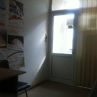 10/26/2012にSensei B.がEtajul 1.で撮った写真