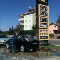 Photo prise au Soil Cindayı Petrol par Serdar K. le7/24/2013