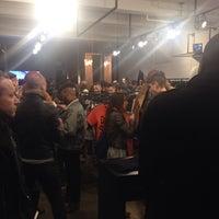 4/18/2014 tarihinde Darian J.ziyaretçi tarafından ØDD. New York'de çekilen fotoğraf