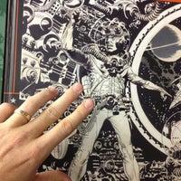 Foto scattata a Austin Books & Comics da Chris S. il 1/19/2013
