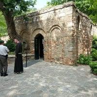 6/14/2013 tarihinde Mahmut A.ziyaretçi tarafından Meryem Ana Evi'de çekilen fotoğraf