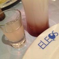 Foto tomada en Eleos por Nazli C. el 12/12/2012