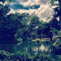 Das Foto wurde bei Saranrom Park von Vincent F. am 10/8/2012 aufgenommen