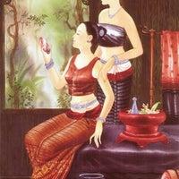 Thai massage balingen