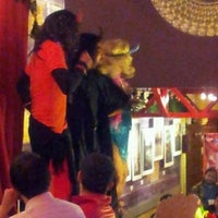 12/12/2012에 alejandra b.님이 Viking - Arte Café Punto Zero에서 찍은 사진