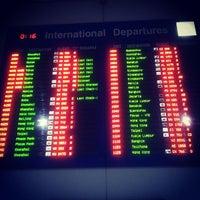 Photo prise au Tan Son Nhat International Airport par mheeng le7/26/2013