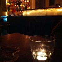 Das Foto wurde bei Toast Bar von Maria O. am 11/1/2012 aufgenommen