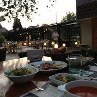 7/28/2013 tarihinde Aykut Ç.ziyaretçi tarafından Adı Bahçe'de çekilen fotoğraf