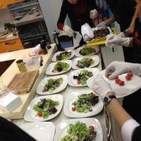 Foto diambil di Кулинарная студия Mandarin gourmet oleh 🌟Liliya🌟 pada 12/1/2012