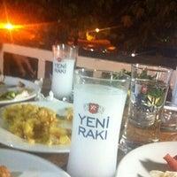 10/14/2012 tarihinde İzzet S.ziyaretçi tarafından Adana Özasmaaltı Kebap'de çekilen fotoğraf