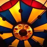 10/12/2012 tarihinde Anthony V.ziyaretçi tarafından Le Cirque'de çekilen fotoğraf