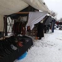 Das Foto wurde bei Mauerpark von Kirill M. am 3/10/2013 aufgenommen