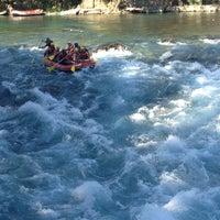 Foto tomada en DALLAS Rafting por DALLAS Rafting el 8/10/2013