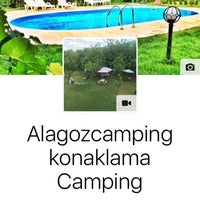 รูปภาพถ่ายที่ Room room Boutique Hotel โดย Alagoz Camping Konaklama K. เมื่อ 7/18/2017