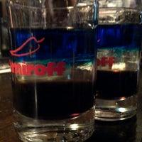 11/4/2012 tarihinde Natali B.ziyaretçi tarafından Портер Паб / Porter Pub'de çekilen fotoğraf