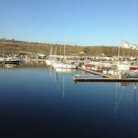 3/10/2013 tarihinde Fırat &.ziyaretçi tarafından West İstanbul Marina'de çekilen fotoğraf