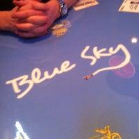 Blue Skies Of Texas >> Blue Sky Texas Arnett Benson Da Burger Dukkani