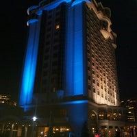 Снимок сделан в WOW Istanbul Hotels & Convention Center пользователем Aytac A. 10/31/2012