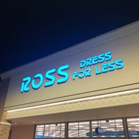 3f3bfb7b066 Photo taken at Ross Dress for Less by Ronaldo H. on 2 28  ...