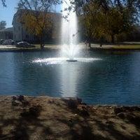 Photo prise au Theta Pond par Andrew W. le11/7/2012