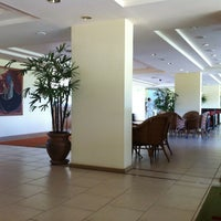 Foto tomada en Sheraton Iguazú Resort & Spa por Sergio d. el 12/24/2012