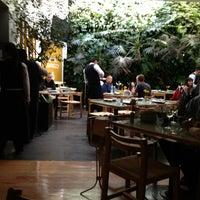 4/3/2013にMaribel R.がAzul Condesaで撮った写真