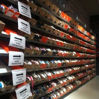 finest selection e2a3d 923bf ... Photo taken at Nike Store by jeff v. on 342013 ...