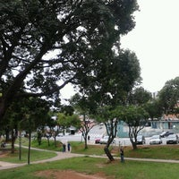 Das Foto wurde bei Praça Fortunato da Silveira von Pablo C. am 1/30/2013 aufgenommen
